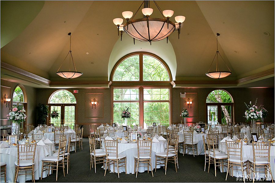 Northampton valley country club wedding pictures