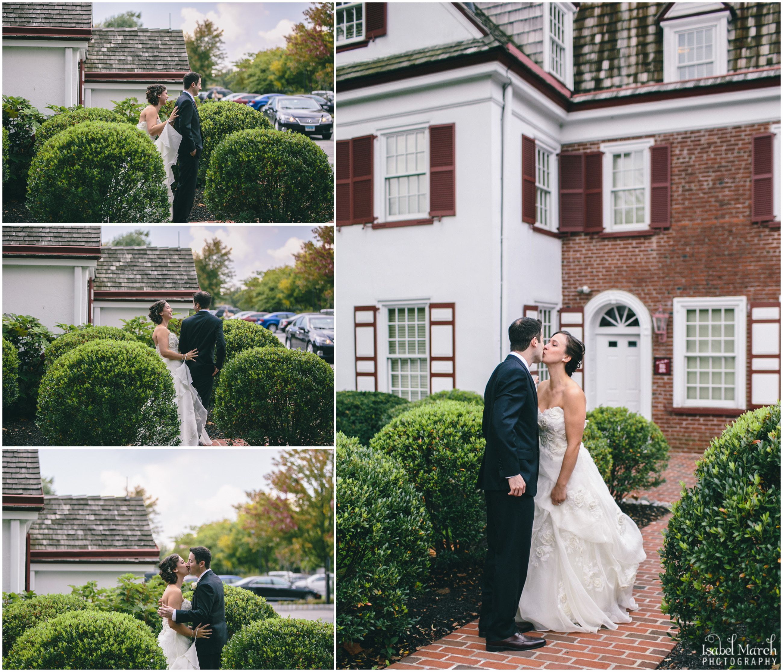 Normandy Farms Wedding: Normandy Farms Wedding: Danielle And Zach » Isabel March