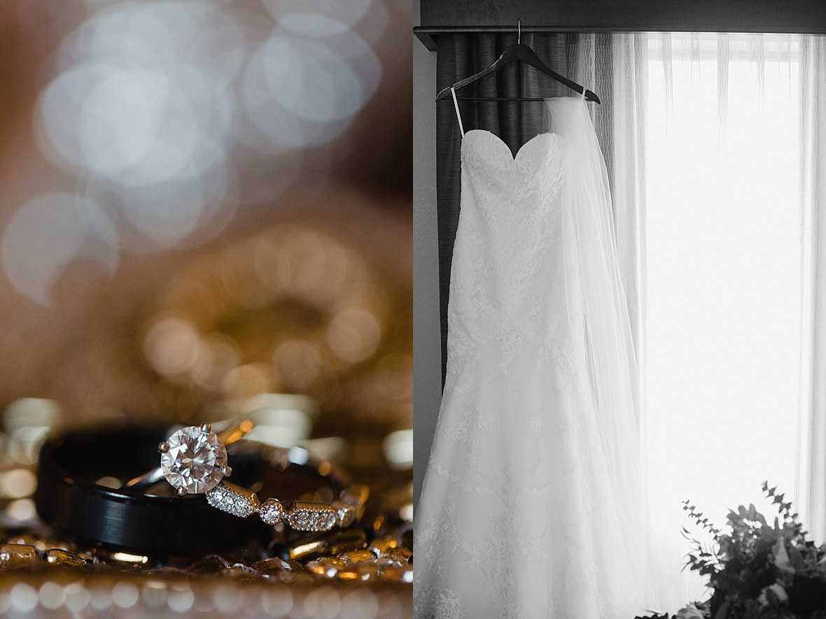 Belle Voir Manor Wedding Jenny And Kevin Isabel March Photography